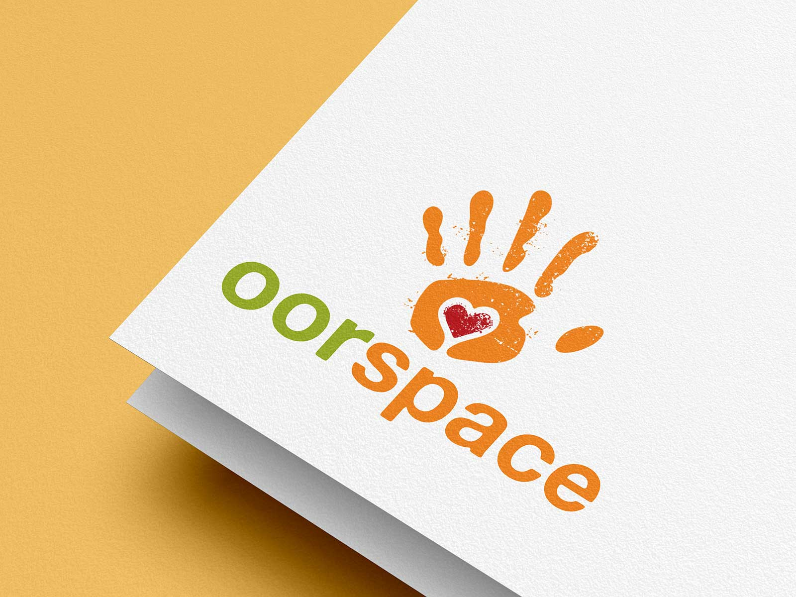 Oor Space - Logo Design